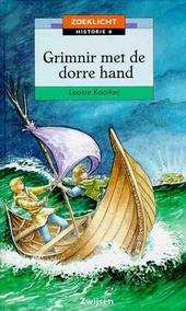 Grimnir met de dorre hand