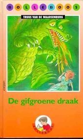 De gifgroene draak