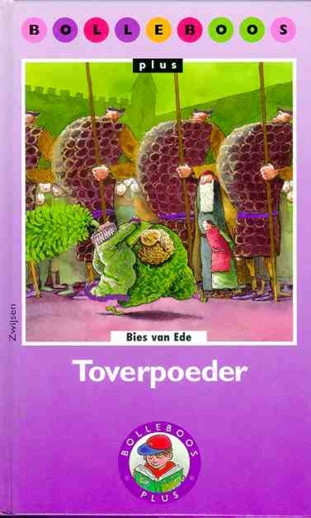 Toverpoeder