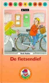 De fietsendief