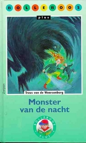 Monster van de nacht