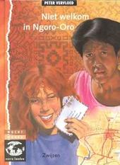 Niet welkom in Ngoro-Oro