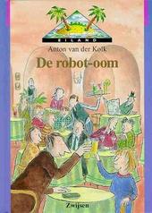 De robot-oom