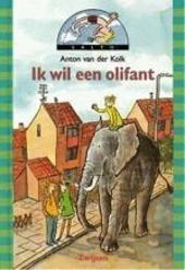 Ik wil een olifant