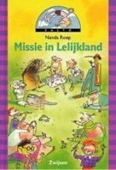 Missie in Lelijkland