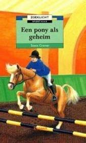 Een pony als geheim