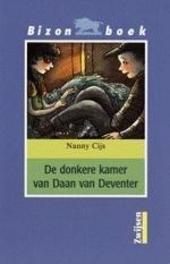De donkere kamer van Daan van Deventer