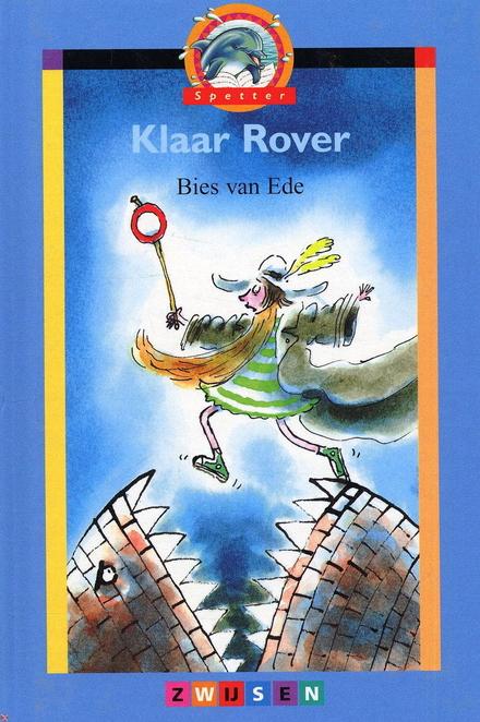 Klaar Rover