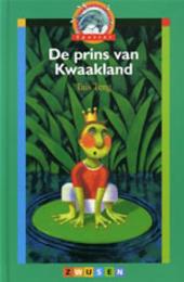 De prins van Kwaakland