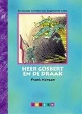 Heer Gosbert en de draak