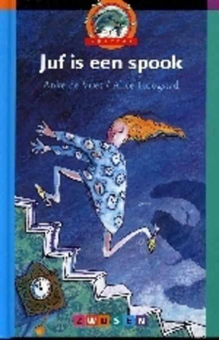 Juf is een spook