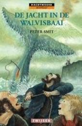 De jacht in de Walvisbaai