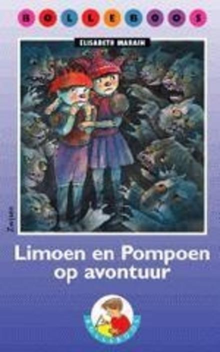 Limoen en Pompoen op avontuur