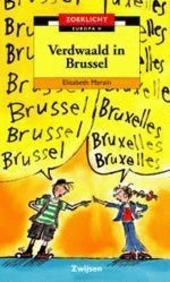 Verdwaald in Brussel