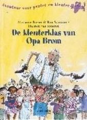 De kleuterklas van opa Brom
