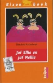 Juf Ellie en Juf Nellie