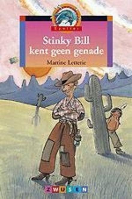 Stinky Bill kent geen genade