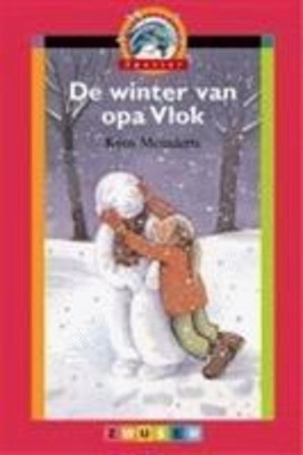De winter van opa Vlok