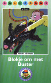 Blokje om met Buster