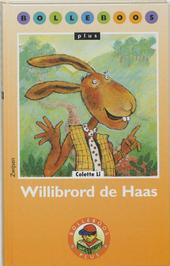Willibrord de Haas : dierenverhalen