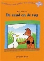 De eend en de vos