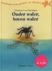 Onder water, boven water