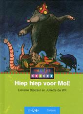Hiep hiep voor Mol!