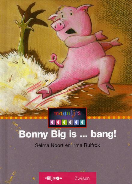 Bonnie Big is ... bang!