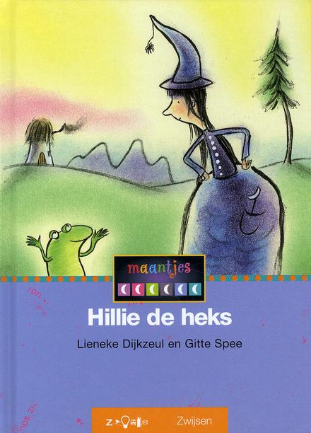 Hillie de heks