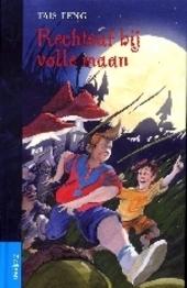 Rechtsaf bij volle maan en andere verhalen over Fred en Herman