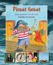 Piraat Graat : over piraten en de zee