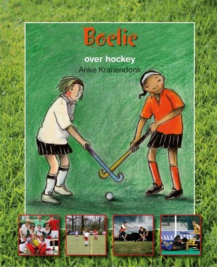 Boelie : over hockey