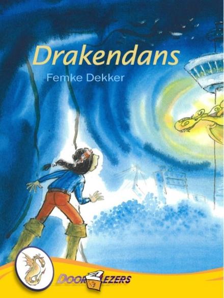 Drakendans
