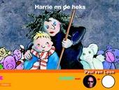 Harrie en de heks