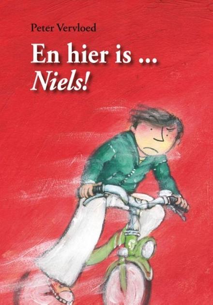 En hier is... Niels!