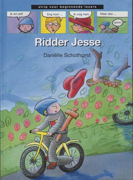 Ridder Jesse