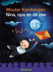 Nina, opa en de zee
