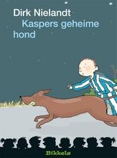 Kaspers geheime hond