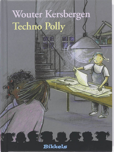 Techno Polly