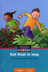 Kat Kaat is weg