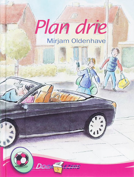 Plan drie