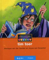 Tim Toer