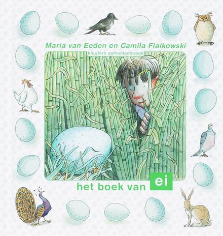 Het boek van ei