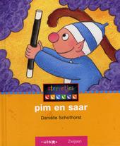 Pim en Saar