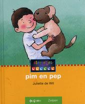 Pim en Pep