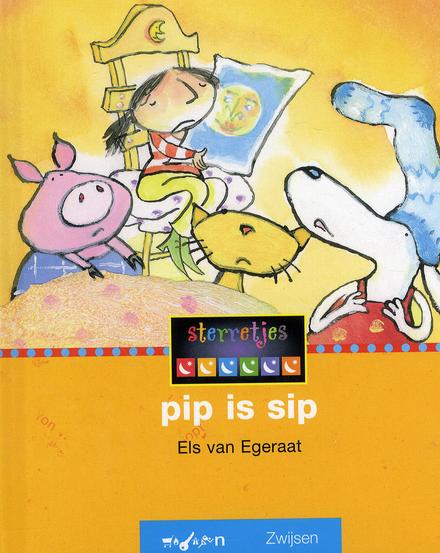 Pip is sip