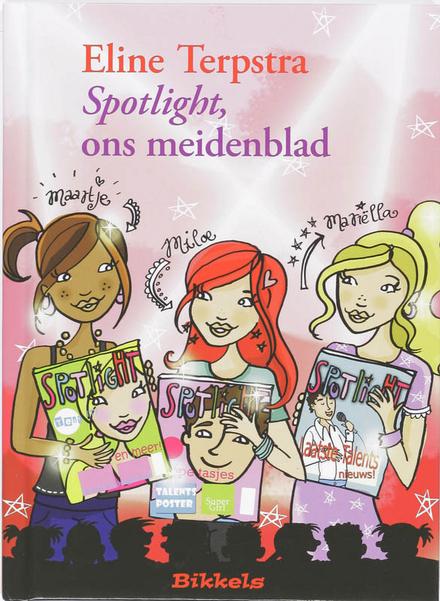 Spotlight, ons meidenblad