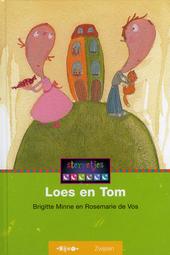 Loes en Tom