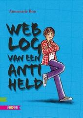 Weblog van een antiheld