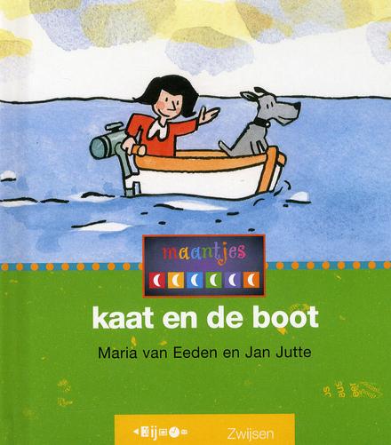 Kaat en de boot